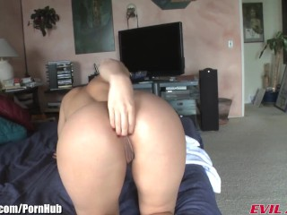 Evilangel alexis texas stretch class anal orgasms and ass to mouth