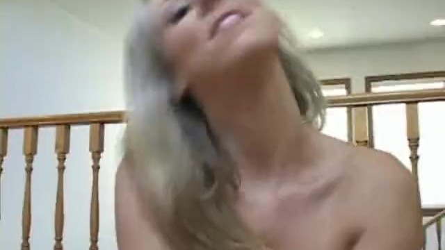 Best of Awesome Blonde Tug Job