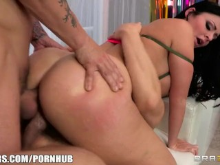 Jesse jane mobile seduced and fucked, show mom how anal