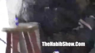 amateur sex tape by hood coupe p1 Cumshot black