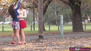 Busty brunette and horny blondie tasting their pussies  licking pussylicking kissing oral lesbians australian amateur busty bigtits young lesbian brunette amateurs babes lesbiansex natural tits bigboobs girlsoutwest huge tits