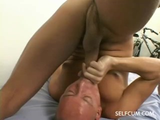 Porno gay glory hole