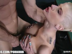Brazzers - Company Exec Dreams About Fucking His Busty Blond Secretary Devon