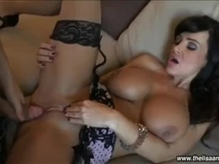 Shannon Twwed Blowjob Lisa Ann