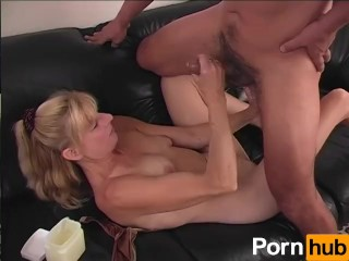 Laura lion titjob so this is what your mother does all day, pornhub.com blonde mom jacking off strip