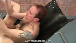 Big Dick Sling Fuck