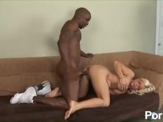 Black Dicks In Milfs 2 - Scene 1