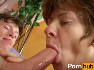Fuckin Grandma - Scene 5
