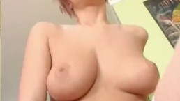 Flying Solo Amateur Masturbation 6 - Scene 4