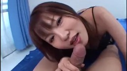 Little Asian Cocksuckers 10 - Scene 1
