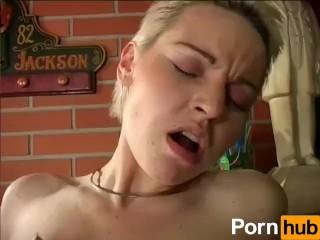 Lesbo Lust 4 - Scene 4