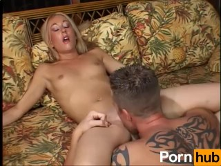 Neigborhood Amateurs 7 - Scene 4