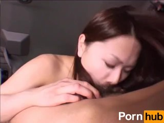 Little Asian Cocksuckers 12 - Scene 6