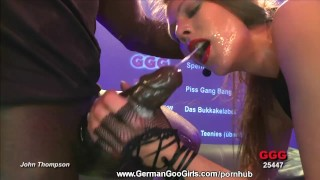 Call is cocks and the of why brunette queen cum they this viktoria cumshots facial