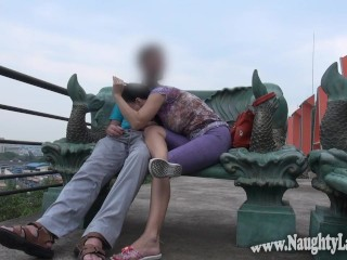 My cameltoe, public blowjob and more