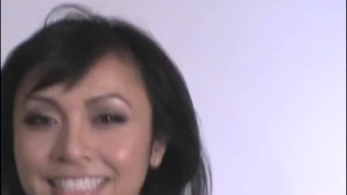 Perfect Ten Asian Babe