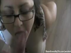 Mae nude quinto rufa