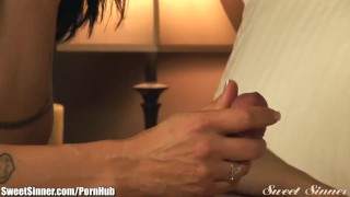 SweetSinner Zoey Holloway Fucks her Daughters Boyfriend