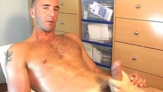 Him in french wanked geting guy  spite of sperm keumgay.com
