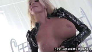 Billy Glide Fucks Nikita
