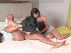 Insemination by compilation – conception, pregnant me by your cum inside