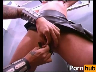 Red Haired Old From Snapforsex Drilled By Bbc