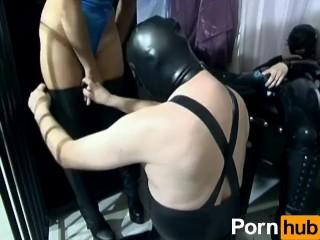 Hot aunty sax die maskenweiber scene 2, pornhub.com latex heels boots mask german