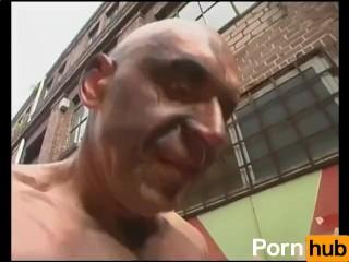 Pornoverdose Gier - Scene 5 Big Dick Fetish Public