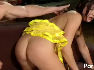 Fendom facesitting stuff my ass with dick, pornhub.com raven heels blowjob young close up
