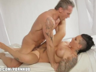 Girl On Girl Italian Porn Busty bombshell Christy Mack loves rough doggystyle