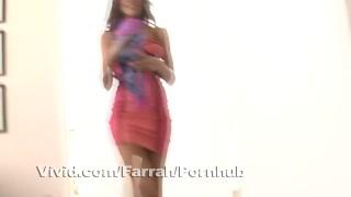 Preview 1 of Teen Mom Farrah Abraham Sex Video