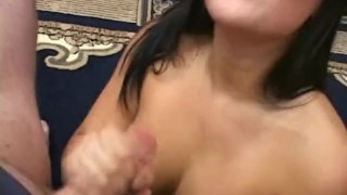 Nut sucking at its finest Intense in