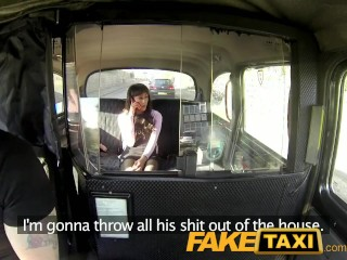 Clinical fetish links faketaxi jaded girlfriend in sex tape revenge, homemade real reality taxi amat