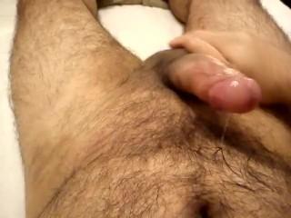 batendo punheta