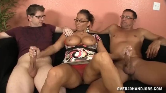 Angel Love looks good sucking dick clip