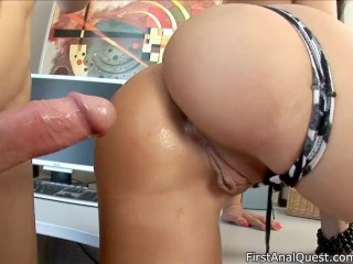 girl-first-anal