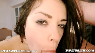 Private: Beauties love hard dicks