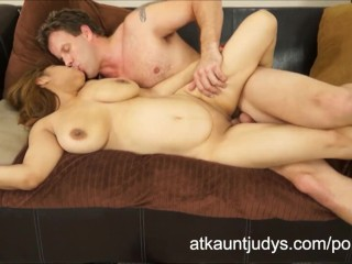 Poren hot sex fucked by two, lisa ann kink hd