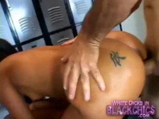Kapri Styles Fucked by Her Coach