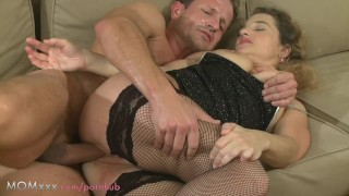 Women mom lovers mature there fucking czech mom