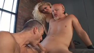 Bi Bi American Pie - Scene 1  bi cumshots strap on anal fmm jail pornhub.com ass fucking piercings pegging blowjob blonde
