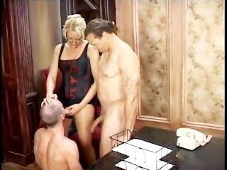 Lana Rhodes Videos Bi Bi American Pie 12 - Scene 2 Blonde Hardcore Reality Bisexual