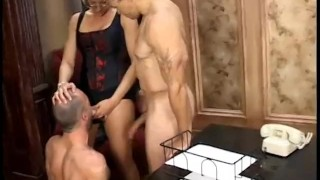 Bi Bi American Pie 12 - Scene 2 Tight blowjob