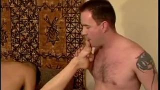 Bi Force - Scene 3  big tits retro trimmed blonde blowjob milf bi couch cumshots fmm threesome pornhub.com pussy licking anal ass fucking