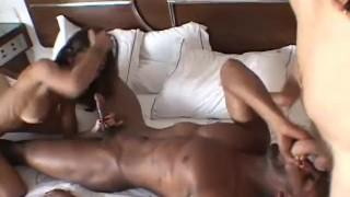 Bi Sex Sandwich 2 Scene 1
