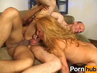 1t Time Sex Video Bi Sexual Seduction - Scene 4 Bisexual Male