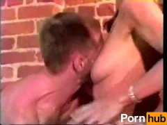 Big Buff And Bi 2 - Scene 4