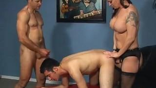 Bi Tastic Scene 8