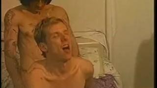 BiSexual Peaks Scene 1