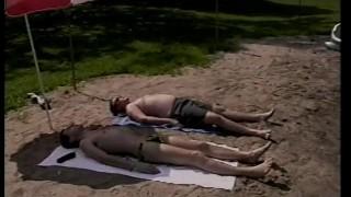 Sunshine Boys - Scene 2 Sexshow sexevent